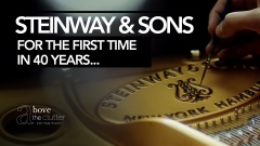 Great Video on @SteinwayAndSons! Check out my