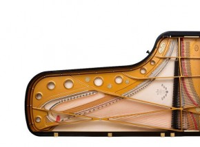RT @SeilerPianos: What words would you use to describe the #beauty of a Seiler grand #piano? http://...