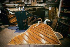 Reloaded twaddle – RT @PaulHahnPianos: Soundboard from an 1882 #Steinway Model A. https://t.co/kUoJ...