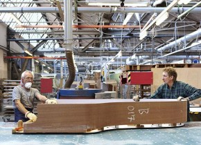 RT @Financial Times: How to make a Steinway piano – the key to perfection  http://t.co/b8DLdjw0K4 ht...