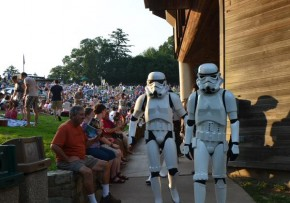 RT @goingoutguide: Here are 15 things to do this weekend, including the Music of John Williams at @W...