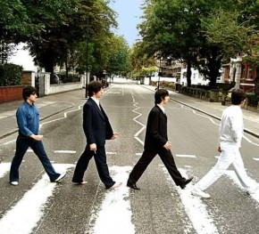 RT @AbbeyRoad: Thanks all for your #AbbeyRoadCrossing images celebrating 46 years since The Beatles'...
