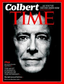 RT @StephenAtHome: Full disclosure: in the rest of this @Time cover photo I'm doing naked tai-chi. #...