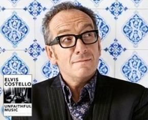 "RT @ElvisCostello: .@ElvisCostello's new memoir ""Unfaithful Music & Disappearing Ink&qu..."