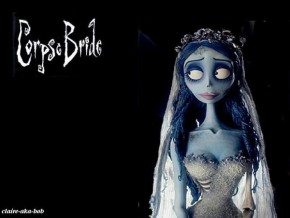 RT @voicelessdreams: The corpse bride always makes me cry. I'm sorry she never got her wedding http:...