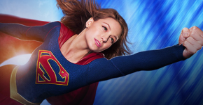 RT @HitFix: These are some truly #SUPERGIRLS: https://t.co/RqPOT0NMMV @Supergirlcbs premieres TONIG...