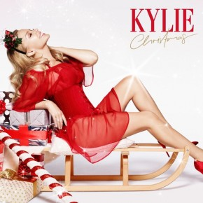 RT @officialcharts: Our very own jingle belle, @kylieminogue, releases her Christmas album today! &a...