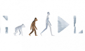 RT @DailyMirror: 5 things you didn't know about the Lucy Australopithecus Google Doodle https://t.co...