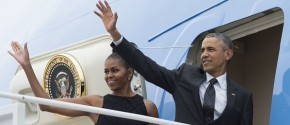 RT @DailyCaller: The Obamas' Christmas-Hawaii Plane Tickets Will Cost Tax Payers $3.7 Million https:...