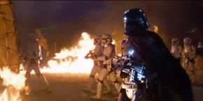RT @TheNextWeb: You can stream John Williams' 23-track score for 'Star Wars: The Force Awakens' righ...