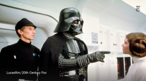 "RT @nytimes: Catch up on the other ""Star Wars"" movies before you see ""The Force Awake..."