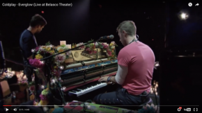 RT @KawaiPianos: Rock band @coldplay replaced their old touring #piano rig with a #KAWAI K300 ATX2 H...
