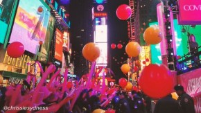 RT @I_LOVE_NY: New York State to is the place to be for this year's #NYE celebration: https://t.co/N...