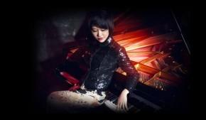 RT @Rit_562: ユジャ・ワン(王羽佳)、速度と正確さで演奏するが、速度だけでなく叙情的な表現にも魅力を感じる。Yuja Wang at Tokyo 2015.11.11 https://t....