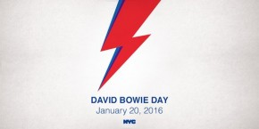 RT @NYCMayorsOffice: Mayor @BilldeBlasio proclaims January 20 as #DavidBowie Day in New York City. h...