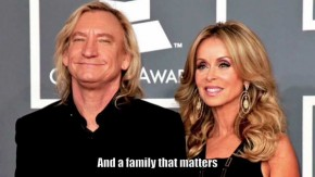 https://t.co/aJgEFv3kPD@JoeWalsh FamilyAnalog ManFor all of this love that surrounds meSo grateful f...