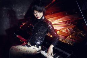 RT Steinway & Sons @SteinwayAndSons: Multitalented Steinway Artist @YujaWang  performs tonig...