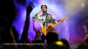 RT NYT Obituaries @NYTObits: Prince throughout the years https://t.co/SaXyEcAGsN https://t.co/V8hWVM...