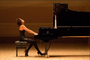 "Reloaded twaddle – RT @SteinwayAndSons: ""Steinway allows me to unfold the world of imagination."" #S..."