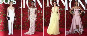Reloaded twaddle – RT @voguemagazine: From @Lupita_Nyongo to @JKCorden to Michelle Williams—this is...