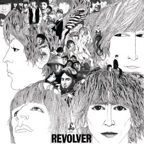 Reloaded twaddle – RT @LivEchonews: The Beatles #Revolver at 50, the facts & secrets behind...
