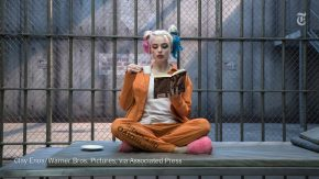 "Reloaded twaddle – RT @nytimesarts: ""Suicide Squad"" is the first soundtrack to reach No. 1 since ""D..."