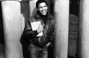 Reloaded twaddle – RT @BritishGQ: Happy 55th Birthday @BarackObama, here's why you're the most styl...