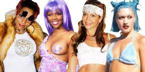 Reloaded twaddle – RT @ELLEmagazine: The 32 Most Memorable Beauty Looks from the MTV VMAs https://t...