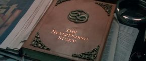 Reloaded twaddle – RT @tordotcom: The Neverending Story is a rare classic that actually gets better...