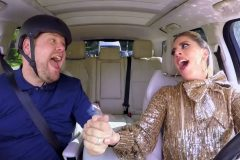 Reloaded twaddle – RT @VanityFair: Lady Gaga's #CarpoolKaraoke might be the @LateLateShow's best ye...