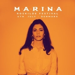 ARINA @MarinaDiamandis Follow ROSKILDE