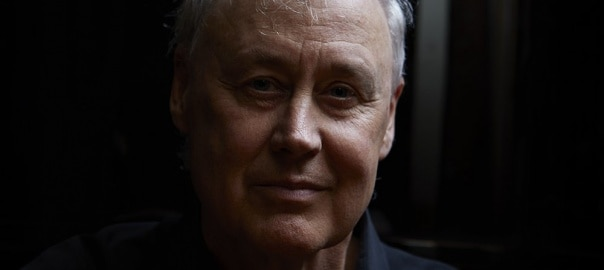 @Wolf_Trap Three decades in, @brucehornsby music style is constantly evolving → ow.ly/9xVD50rjPQk via @NPR