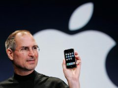 Reloaded twaddle – RT @Forbes: #iPhoneAt10: How Steve Jobs and Apple changed modern society https:/...