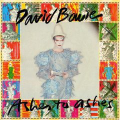 Reloaded twaddle – RT @bowieww: On this day, 37 years ago, David Bowie released his Ashes To Ashes ...