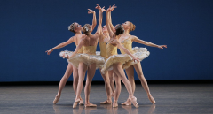 Reloaded twaddle – RT @kencen: Join @nycballet for its annual Kennedy Center engagement Mar. 27–Apr...