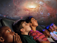 Reloaded twaddle – RT @SmithsonianIMAX: Have you visited the Einstein Planetarium at @airandspace l...
