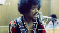 Reloaded twaddle – RT @nprmusic: #FirstListen: Stream Jimi Hendrix's 'Both Sides Of The Sky,' a col...