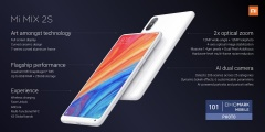 Reloaded twaddle – RT @xiaomi: Just check out all the amazing new features. Would you ❤þ...