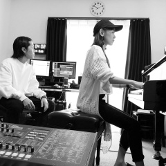 Reloaded twaddle – RT @YuiMatsuda: 今日はラジオ収録有りなので、シンガー RYOICHIくん @Ryoichi_Singer    とスタジオライブのリハーサルして...