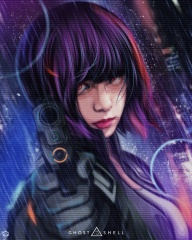 Reloaded twaddle – RT @kecengcbl: Ghost in The Shell  #平手友梨奈 #欅坂46 #GhostinTheShell https://t.co/lQ...