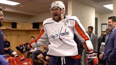 Reloaded twaddle – RT @Capitals: This time it was different. #ALLCAPS https://t.co/paAIt0MZE2