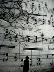 Reloaded twaddle – RT @streetartmagic: Amazing music streetart! https://t.co/kQMfxQGmMi