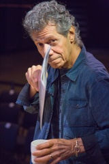 Reloaded twaddle – RT @ChickCorea: The Master https://t.co/mqgYEHuzWN