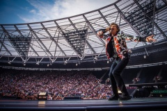 Reloaded twaddle – RT @MickJagger: It's the last No Filter show! Looking forward to seeing you all...