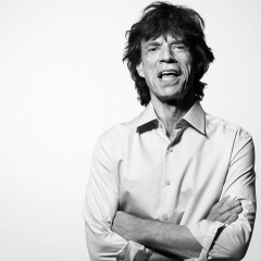 Reloaded twaddle – RT @RollingStones: Happy birthday Mick Jagger! Keep on rockin' 🎉🎉...