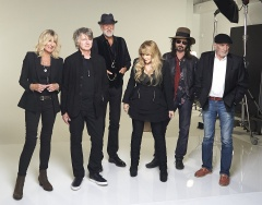 Reloaded twaddle – RT @MusicNewsRumor: Fleetwood Mac will perform on The Ellen DeGeneres Show on We...