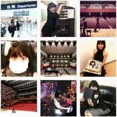 Reloaded twaddle – RT @AliceSaraOtt: bye bye Japan! #Nightfall recital tour📸 https://t.co/...
