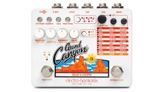 Reloaded twaddle – RT @Guitarist_Mag: .@EHX unveils all-encompassing Grand Canyon delay and looper ...
