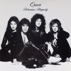 Reloaded twaddle – RT @QueenWillRock: #BohemianRhapsody was released as a single in the UK 43 years...