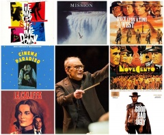 Reloaded twaddle – RT @FilmBayona: Happy 90th Birthday, Maestro Ennio Morricone!! https://t.co/9BgD...